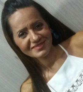 Cátia Cilene Silva Amaral