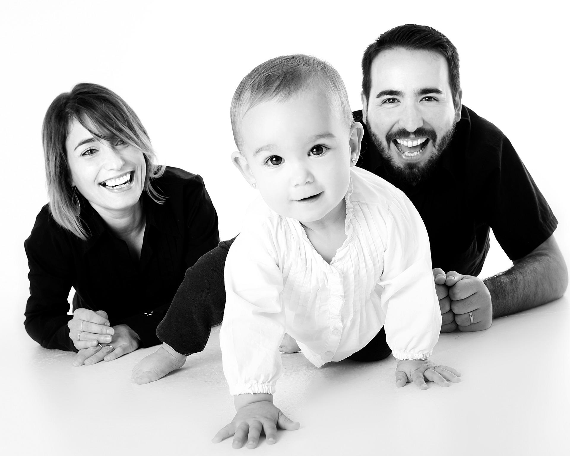 Como ensinar seu filho a ser otimista?