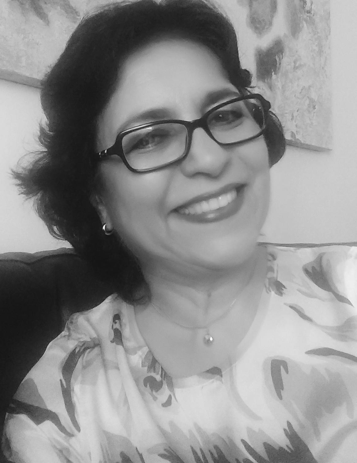 Teresa Cristina Oliveira